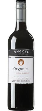 Angoves Organic Shiraz Cabernet