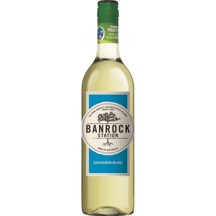 Banrock Station Sauvignon Blanc 1Lt