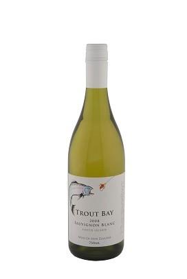 Trout Bay Sauvignon Blanc