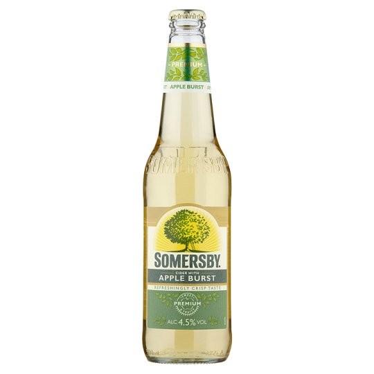 Somersby Apple Cider - Petersham Liquor Mart Australia - Shop ...