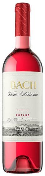 Bach-rosado