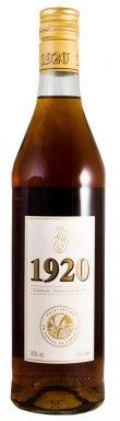 Brandy 1920 Carvalho Ribeiro and Ferreira 700ml