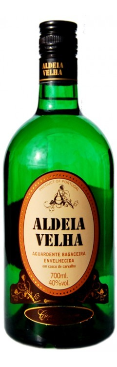 Aldeia Velha Aguardente 700ml