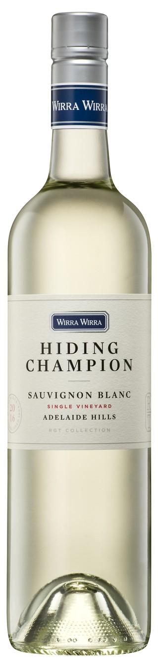 Wirra Wirra Hiding Champion Sauvignon Blanc