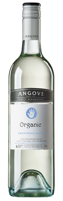 Angoves Organic Sauvignon Blanc