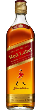 Johnnie Walker Red Label 700ml