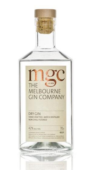 Melbourne Gin Co Gembrook Gin