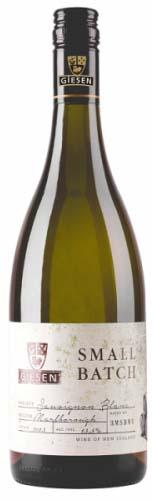 Giesen Small Batch Sauvignon Blanc