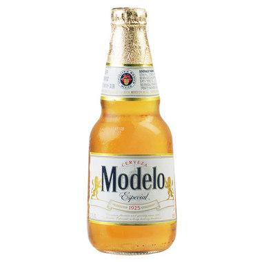Modelo Especial Cerveza