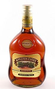 Appleton Estate Reserve Rum