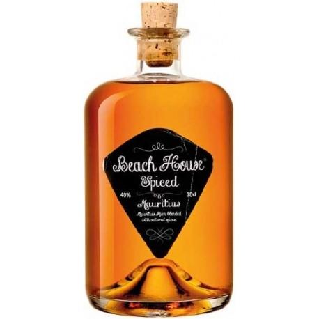 Arcane Beach House Spiced Rum Mauritius