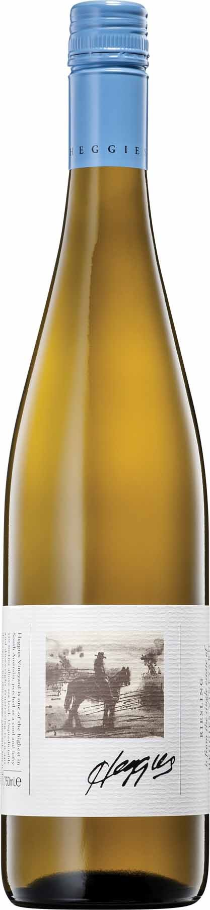 Heggies Vineyard Riesling