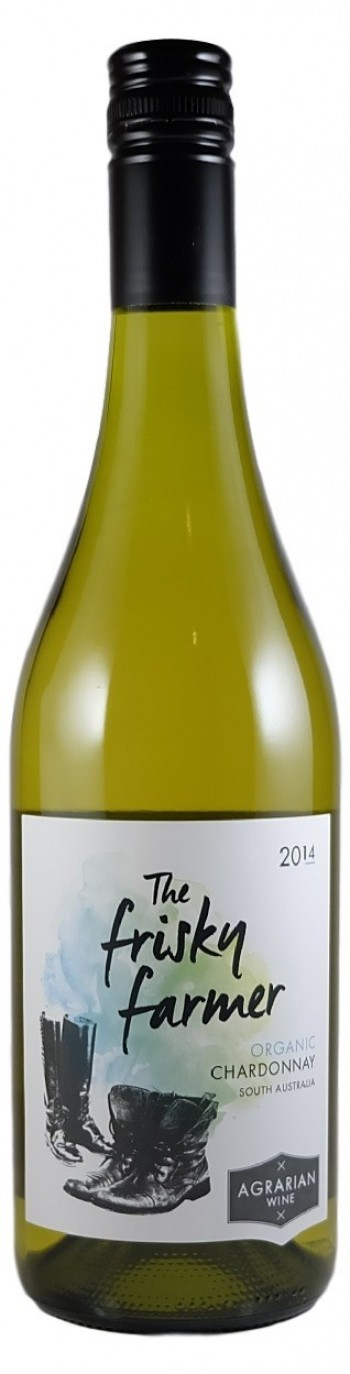 Agrarian The Frisky Farmer Chardonnay