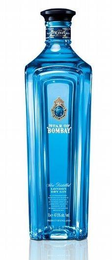 Bombay Star Of Gin