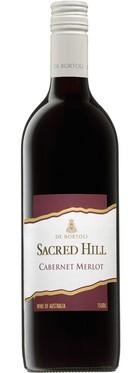 De Bortoli Sacred Hill Caberent Merlot