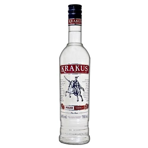 Krakus Premium-polish Vodka