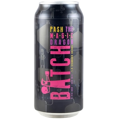 Batch Brewing Pash The Magic Dragon 440ml Cans