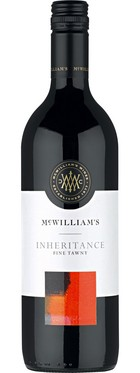 McWilliams Inheritance Tawny