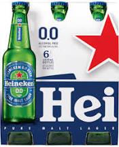 Heineken-zero