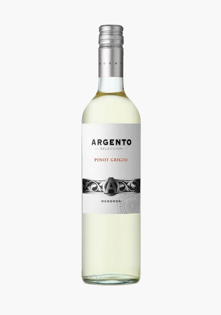 Argento Classic Pinot Grigio