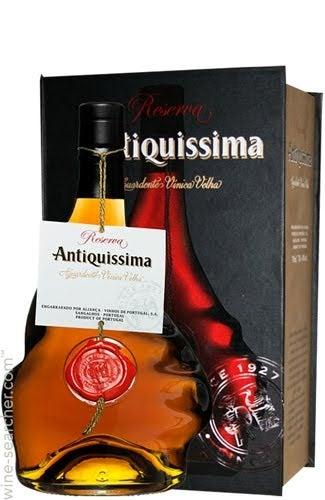 Antiquissima Extra Old