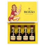 Licor Beirao Minitures 50ml
