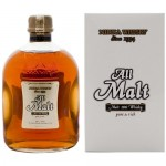Nikka All Malt Pure And Rich Blended Malt