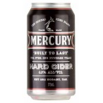 Mercury Hard Cider 10 Pack (case 30)