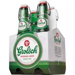 Grolsch 450ml (4 pack)