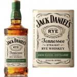 Jack Daniel Rye Bourbon