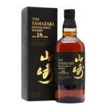 Yamazaki 18 Year Old Single Malt Whisky - Limit 1 Per Customer