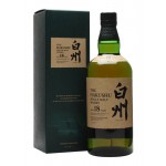 The Hakushu 18yo Single Malt Whisky