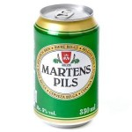 Martens Pils Cans (48 pack)