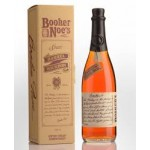 Booker Noes Bourbon