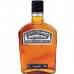 Gentleman Jack Bourbon 200ml