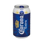 Corona Extra Cans 12 Pack 355ml (case 24)
