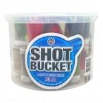 Shot Bucket 28 x 30ml Shots