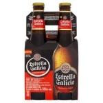 Estrella Galicia 330ml (case 24)
