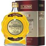 R. Jelinek 10yo-gold Slivovitz