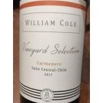 William Cole-carmenere