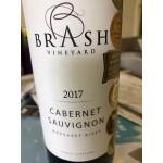Brash-cabernet Sauvignon 2018