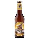 Kozel Lager-500ml (4 pack)