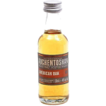 Auchentoshan-american Oak 50ml