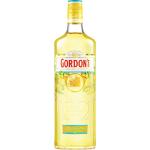 Gordons Sicilian-lemon Gin