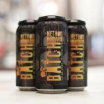 Batch Brewing Method Mandarin Sour Ale (4 pack)
