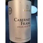 Tikves Special Selection-cabernet Franc