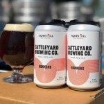 Cattleyard Bonkers-india Red Ale (case 24)