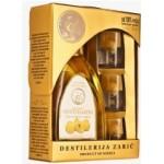 Destileria Kraljica-quince Gift Pack
