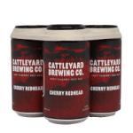 Cattleyard-cherry Redhead (case 16)