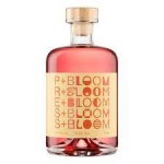 Press  Bloom-rose Gin